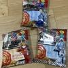 エヴァンゲリオンのベビースターラーメン!?麺類補完計画!パッケージは、碇シンジ、綾波レイ、アスカ!