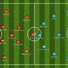 セリエA第8節    ナポリーローマ  ナポリサッカーの強さの秘密