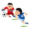 tn9.サッカー日本代表 80年代と今