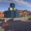 【minecraft】マイクラエンカウント 第2回 ~噴水~ 【マインクラフト】