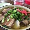 【国道58号線を北進せよ!】沖縄そば 根夢 GON 〜オーソドックスなすばを食べたい!