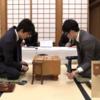 第7期加古川青流戦 竹内雄悟四段-藤井聡太四段 一分の攻防、一筋の途。