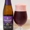 【ベルギーの人気ビール】-リンデマンス・カシス-レビュー・感想