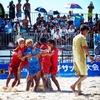 第11回全国ビーチサッカー大会