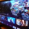Chromecast with Google TVで毎日映画を観ている