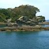 長崎県の離島旅①松島(釜浦港)