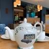ケンブリッジのGonville hotelでお茶♫