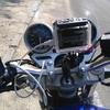 XJR400Rでの車載動画の撮影テストをしてみました。