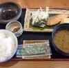 上高地食堂@上高地 朝食・和食