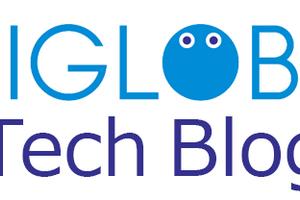 Tech Blogはじめました。