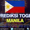 Prediksi Togel Manila Jumat 25 Agustus 2017