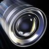 Fast Camera。1分間に800枚の高速連写ができるiPhone用カメラアプリ。