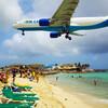 (旅行記)セントマーチン島 / アンギラ島 ~ビーチ・買い物・食事の三拍子そろった良リゾート~