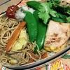 お弁当マンネリ化対策 ① 『麺』と『スイートチリソース』