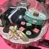 チョコレートの楽しい時期です〜大丸梅田のイベント会場