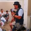 9月10日(土)jazzoomcafe(ウチウミ)氏によるウクレレセミナー開催します!