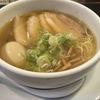 名古屋散歩 東区徳川町「如水」ラーメン屋だけど炊き込みご飯が素晴らしい