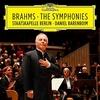 ブラームス:交響曲第4番 / バレンボイム, シュターツカペレ・ベルリン (2018 ハイレゾ 96/24)