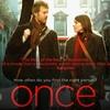「ONCE ダブリンの街角で」低予算、短期間という条件で制作されたラブロマンスの佳品・・・