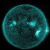 【太陽フレアの影響か !?】 秋田で震度5強・熊本・メキシコM8.0の大きな揺れ!