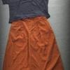 studio CLIP(スタジオクリップ) の刺繍服が可愛いすぎる!アラフォーぽっちゃりおばさんのナチュラルコーデ服選び