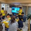 ハロウィンな貯金箱を作るワークショップ@神楽坂 を実施しました