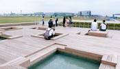 7月3日開業!羽田イノベーションシティに行ってみた!