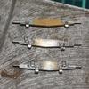 米国型モーガルを作る(30)ブレーキ梃子完成