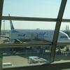 人生初!ANA国内線プレミアムクラスに搭乗~ ANA(SFC)修行2019 3-2
