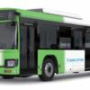 大阪シティバス、路線バスのデザインを刷新、41年ぶり