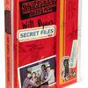 Downloading books free online Will Byers: Secret Files (Stranger Things) by Matthew J. Gilbert English version