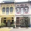 【シンガポール】プラナカンハウスを見るならBLAIR ROADもおすすめ!【カトンだけじゃない】