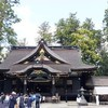 【千葉】新緑が美しい香取神宮