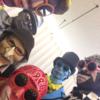 大阪府箕面市立市民会館 グリーンホールでのパペッションは先生が大絶賛だったぞっ!
