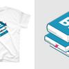 本日より販売開始!はてなブックマーク新作Tシャツできました