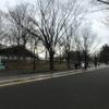 RunField 土曜練習会 駒沢公園9周