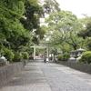 富士山のお膝元 富士山本宮浅間大社に行ってきました。