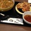 麻婆麺@中国料理 布袋 赤れんがテラス店 2016#074