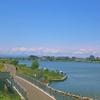 【ランニング】やっぱり河川敷はランニングコースに最適!! #403点目