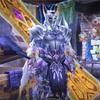 【MHXX】超特殊許可用ブレイヴ太刀装備① 南風の狩人編 【モンハンダブルクロス】