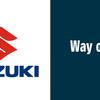 SUZUKIが新型バイクを発表。勝手に考察します。