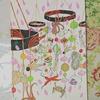 【号外】桃の節句(ひな祭り)に関する絵描いてみました