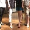 歩き方が美しいと印象5割増♡ハイヒールウォーキングレッスン~アラサー女性におすすめのおケイコ