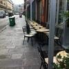パリに行ってきた(Cafe、Brasserie、Bistro編)