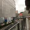 ヨドバシ橋 渡ってみた