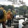 江戸の下町・深川と清澄庭園をめぐる