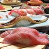 【オススメ5店】浜松(静岡)にある回転寿司が人気のお店