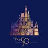 ミニーはマジックキングダムへ Disney Fab 50