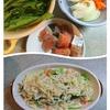 晩御飯と弁当と記憶の改竄。