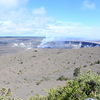 ハワイ島ハネムーン⑦・国立公園で火山を楽しむ